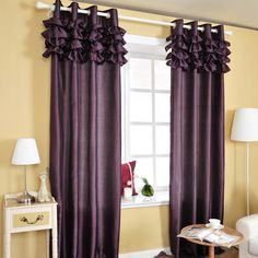 Are these europe curtains - castile finished - TOO fancy?