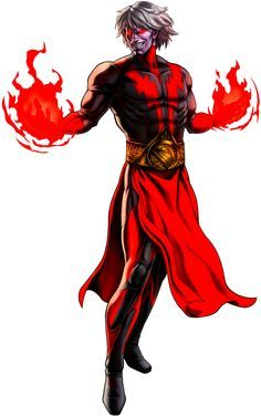 daimon hellstrom - Saferbrowser Yahoo Image Search Results