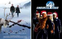 When Christmas meets movies    http://www.thisblogrules.com/2009/12/when-christmas-meets-movies.html