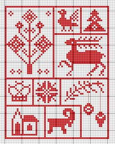 The world according to Ági: Christmas freebie