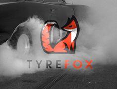 "Consulta este proyecto @Behance: ""Tyre Fox""…"