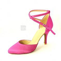 modern testre szabható női magas sarkú szatén balettcipő (több színben) 2605740 2016 – €34.29 Kitten Heels, Pumps, Modern, Shoes, Fashion, Moda, Trendy Tree, Zapatos, Shoes Outlet