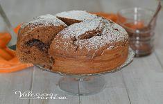 TORTA CON NUTELLA E RICOTTA ricetta dolce soffice e facile, ricetta torta con nutella e ricotta nell'impasto e nutella per farcire