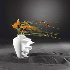 30 unusual and modern flower vase designs you'll love - Blog of Francesco Mugnai