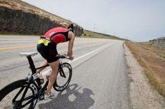 Key bike workout: Standing flats