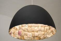 NEBULITE® PENDANT LAMP H2O LUNA COLLECTION BY IN-ES.ARTDESIGN | DESIGN OÇILUNAM