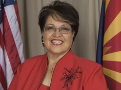 Marie Lopez Rogers is the first Latina ever named president of the National League of Cities. (Courtesy Avondale city)