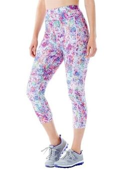 Thanks to @buzzfeed for featuring our fullbeauty SPORT™ capri pants in this list of cute workout gear! Click through to read more!