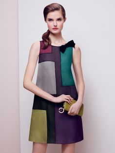 PAULEKA.COM, découvrez une série de looks clés pour votre garde-robe. 2012aw