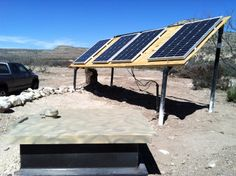 Complete Systems for off-grid and battery backup from Iron Edison.