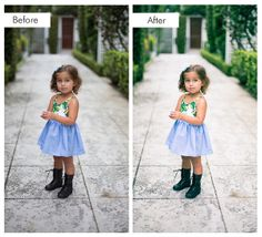 Best Lightroom Presets for Lightroom 3, 4 and 5