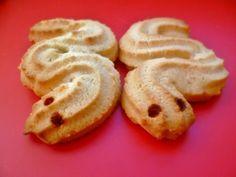 Gong Xi Fa Cai / Loong Paeng / Malaysian Dragon Cookies Recipe