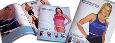 Design for print created by Nutcracker Design & Marketing for Speedo.