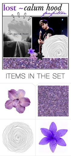 """""""lost ~ calum hood fanfic chapter two && jorgia ☆"""" by five-seconds-of-summer-icons ❤ liked on Polyvore featuring art"""