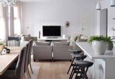 White & Grey Memories: Nordic Style