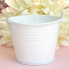 White Mini Tin Pail Favors - pack of 10 Sophie's Favors,http://www.amazon.com/dp/B005MGO7SI/ref=cm_sw_r_pi_dp_c488sb09BQSDZ46W