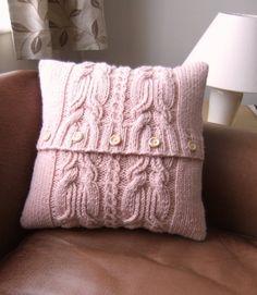 Almohadas de suéter viejo .. Comentarios: LiveInternet - Russian servicios en línea Diaries