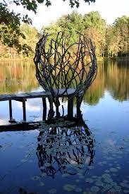 Image result for environmental installation art
