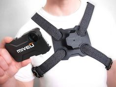 Turn your iPhone into a Powerful POV Camera with Miveu by David McDonald