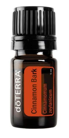 doTERRA Cinnamon Essential Oil Spotlight