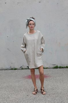 69-everything-dress-in-natural-linen - Google-Suche