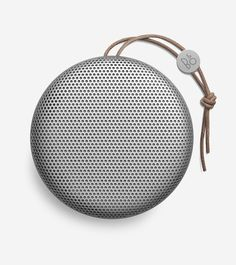 Let the music play - beoplay A1