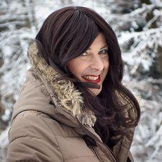 Marlenes choice today... :-) #marlenebitzer #winter #Padgram