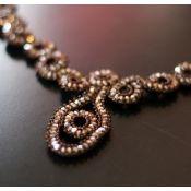 Gecenin Yıldızı Kolye / Night Star Necklace