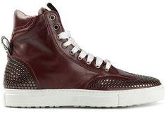Dsquared Schuhe - Fashion Sneaker für Herren - Kollektion 2015
