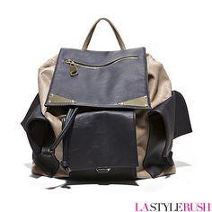 Steve Madden BLaguna Backpack Purse