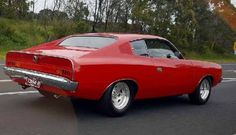 Australian Muscle Cars, Aussie Muscle Cars, American Muscle Cars, Chrysler Charger, Dodge Chrysler, Custom Classic Cars, Custom Cars, Chrysler Valiant, Holden Australia