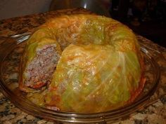Winter is coming and a favourite winter dish in Croatia is sarma, the tasty stuffed rolled cabbage leaves… The chef of one of Zagreb's leading restaurant's 'Bon Appetit', Berislav Lacković, … Croatian Recipes, Hungarian Recipes, Russian Recipes, Cabbage Recipes, Chicken Recipes, Polish Stuffed Cabbage, Stuffed Cabbage Casserole, Winter Dishes, Cabbage Rolls