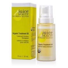 Organic Treatment Oil - 30ml-1oz