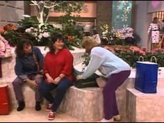 Roseanne Season 1 Episode 20 Uncut Quot Toto We Re Not In Kansas Anymore Quot Youtube Roseanne