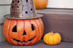 Clean Eating Halloween Recipes!