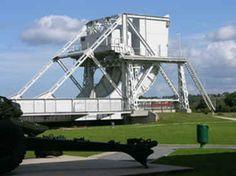 Pegasus Bridge - Normandy France