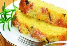 Chec de post cu nuci şi banane – un răsfăț culinar - AM Press Cornbread, Food Inspiration, French Toast, Food And Drink, Cooking Recipes, Sweets, Breakfast, Cake, Ethnic Recipes