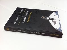 The Encyclopedia of Early Earth - isabelnecessary