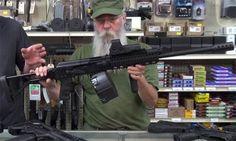 Gun Rights & Weapon Bans | Gun Control by Gun Carrier at http://guncarrier.com/guns-the-government-will-ban-gun-control