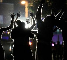 Why Ferguson Must Lead to Change | RELEVANT Magazine