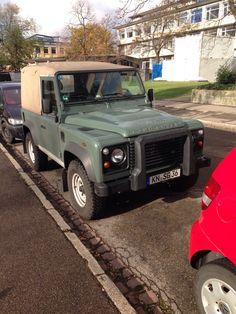 df 90 td4 st keswick green. Land Rovers, Land Rover Defender, Trucks, Cars, Green, Top, Autos, Truck, Car