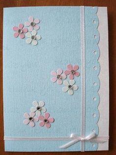 Chocolate Card, Card Factory, Flowers, Handmade, Diy, Krishna, Craft Cards, Manualidades, Hand Made