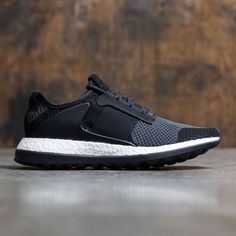 timeless design 73373 6b2d3 Adidas Consortium Day One Men ADO Pure Boost ZG (black  core black)