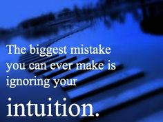 The Biggest Mistake You Will Ever Make ~ The Love Whisperer, loa relationship coach, http://www.lisamhayes.com/the-biggest-mistake-you-will-ever-make.php