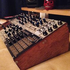 MUFF WIGGLER :: View topic - the DIY cases thread!