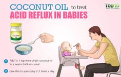 Quot How I Cured My Baby S Acid Reflux In 7 Days With This