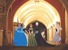 """Awww, love this! """"Welcome to the Disney family!"""""""
