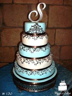 Best Wedding Cakes in Miami, FL