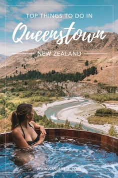 ultimate guide - things to do in Queenstown, New Zealand - CK TravelsThe ultimate guide - things to do in Queenstown, New Zealand - CK Travels New Zealand Itinerary, New Zealand Travel Guide, Auckland, Travel Guides, Travel Tips, Travel Hacks, Golf Travel, Travel Checklist, Travel Packing