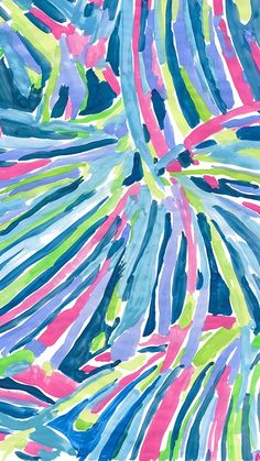 Sea Dreamin - Lilly Pulitzer